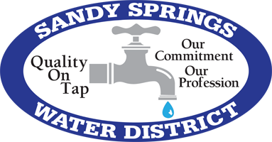 Sandy Springs Water District